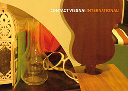 CONTACT VIENNA! INTERNATIONAL!