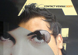 CONTACT VIENNA! SEXY!