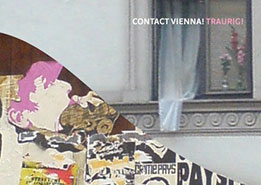 CONTACT VIENNA! TRAURIG!